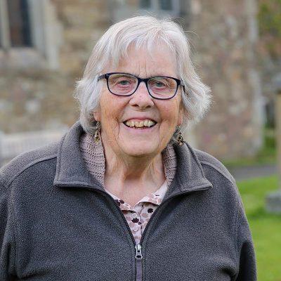 Barbara Oakley Pastoral Coordinator_sq