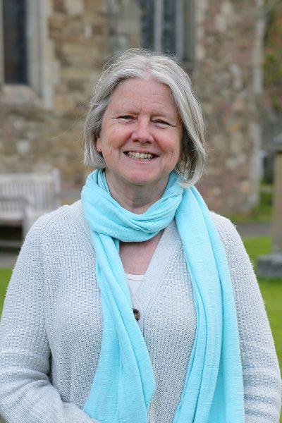Cathy Watson PCC