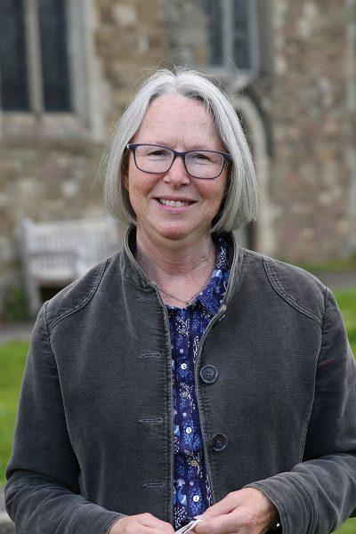 Gillian Taylor Reader