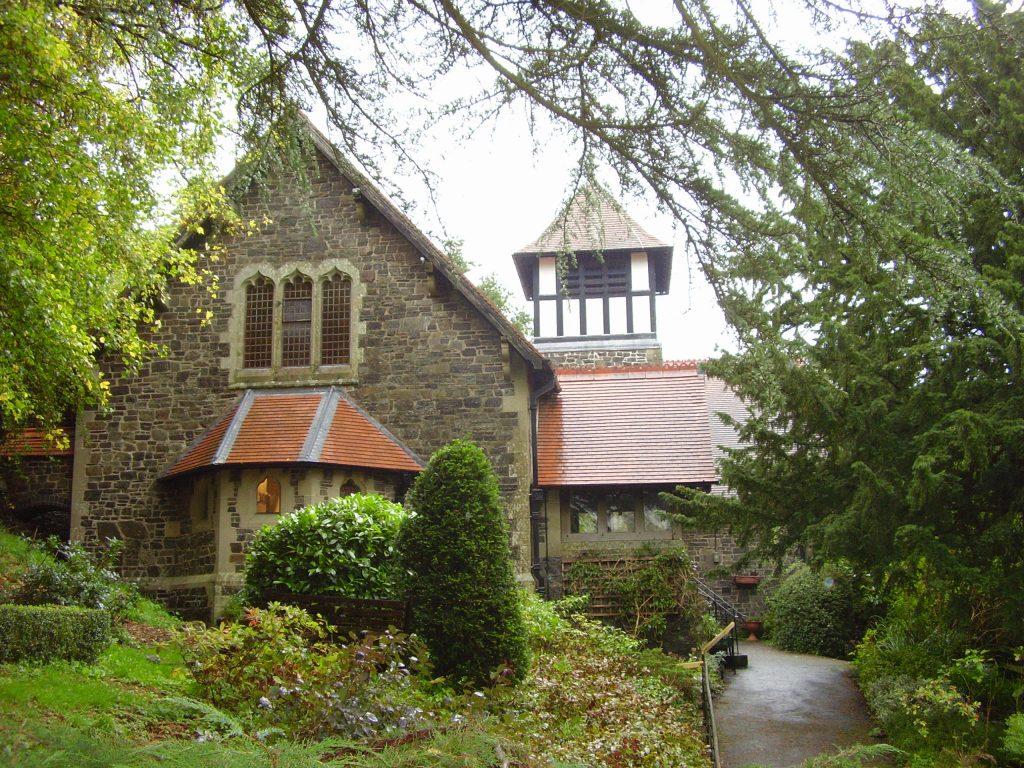 St Michael's Church, All Stretton